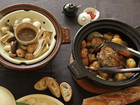 ビストロ蒸し鍋