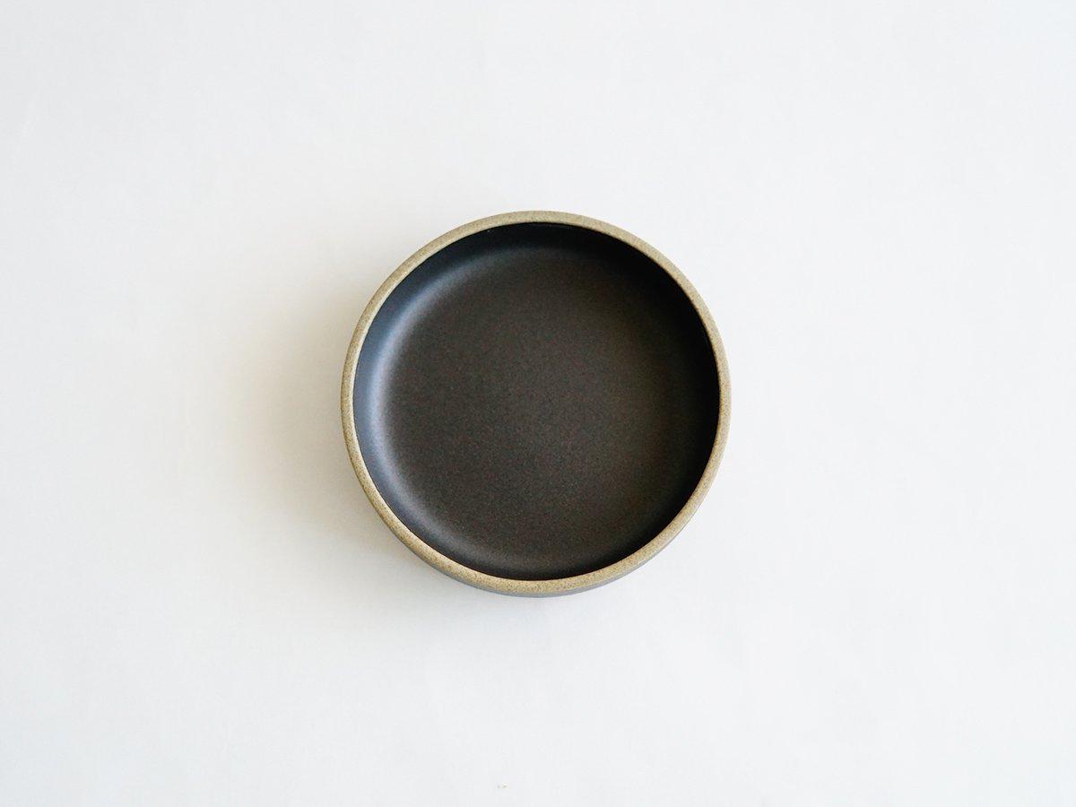 プレート(ミニ) 8.5cm ブラック