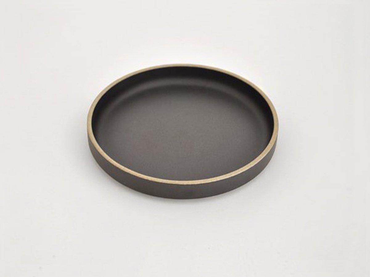 プレート(スモール)14.5cm ブラック