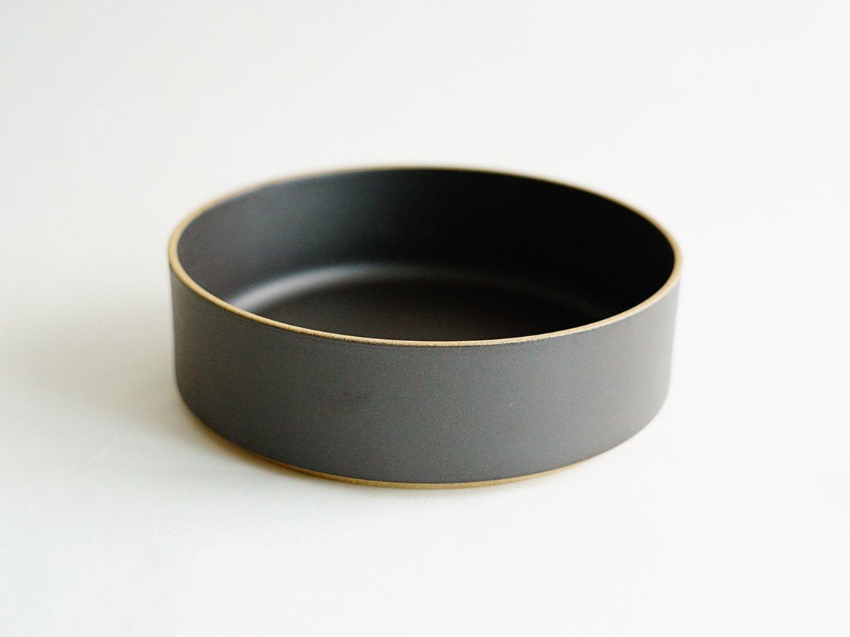 ボウル 18.5cm ブラック