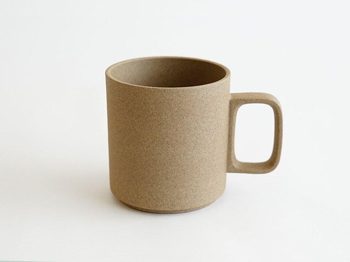 マグカップ Mサイズ ナチュラル
