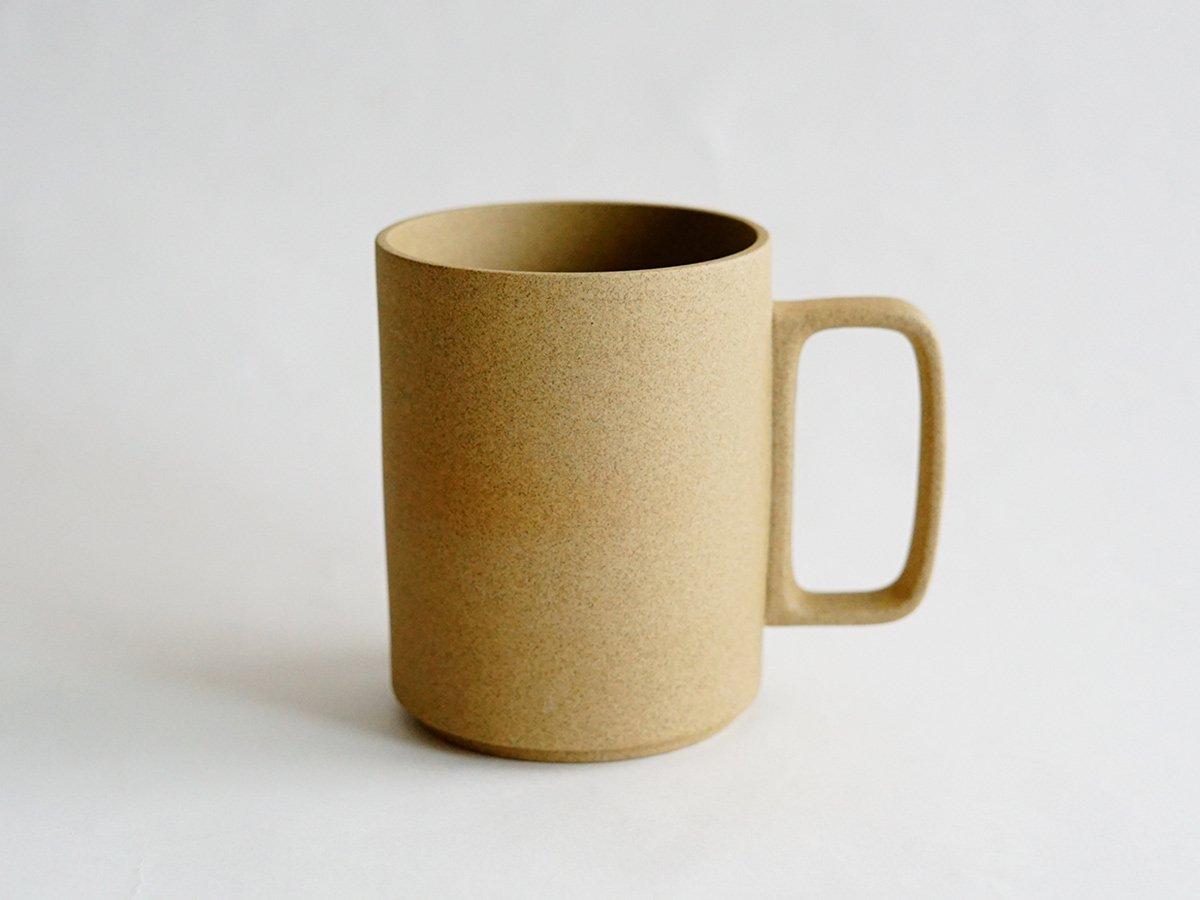 マグカップ Lサイズ ナチュラル