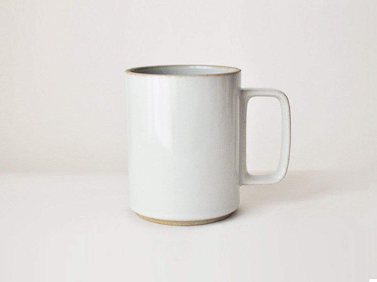 マグカップ Lサイズ クリア
