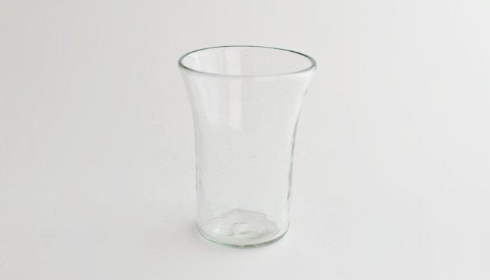 ビアグラス クリア