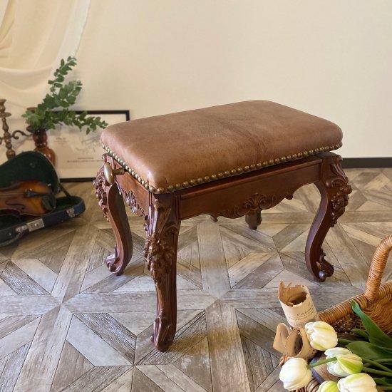 【ピアノ高低椅子】ERARD PIANO STOOL