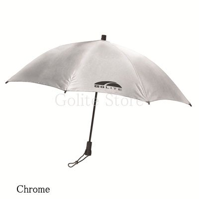 �����饤�� ���?��ɡ��� �ȥ�å��� ����֥�� GoLite Chrome Dome Trekking Umbrella