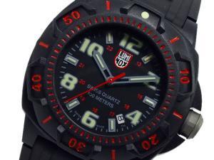 ルミノックス LUMINOX ナイトビュー セントリー 腕時計 メンズ 0215-SL