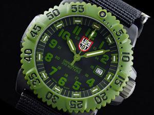 ルミノックス LUMINOX ネイビーシールズ 腕時計 3041