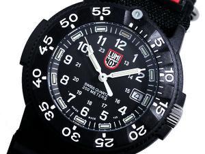 ルミノックス LUMINOX ネイビーシールズ 腕時計 3901