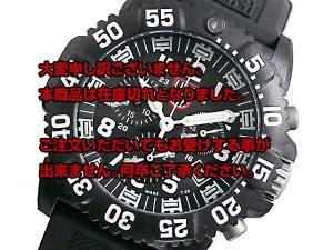 ルミノックス LUMINOX ネイビーシールズ クロノグラフ 腕時計 3081