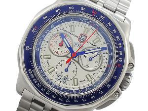 ルミノックス LUMINOX クロノグラフ チタン 腕時計 9274