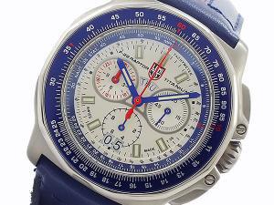 ルミノックス LUMINOX クロノグラフ チタン 腕時計 9273