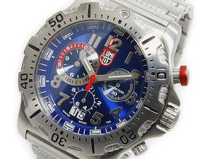 ルミノックス LUMINOX クオーツ メンズ 腕時計 8154RPCR