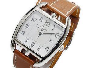 エルメス HERMES ケープコッドトノー クオーツ レディース 腕時計CT1710130VBA1