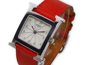 エルメス HERMES Hウォッチ レディース 腕時計 HH1210.260.URM