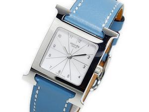 エルメス HERMES Hウォッチ クオーツ レディース 腕時計HH1210132WJE