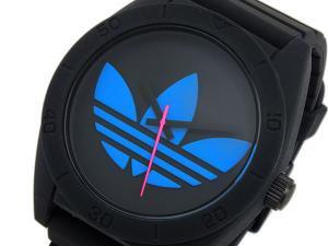 アディダス ADIDAS サンティアゴ XL クオーツ メンズ 腕時計 ADH2882