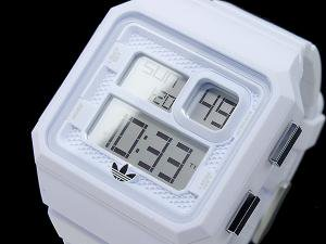 アディダス ADIDAS コルティーバ 腕時計 ADH2771 ホワイト