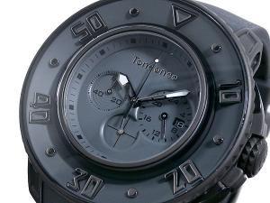 TENDENCE テンデンス 腕時計 チタン G52 クロノ 02106002