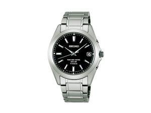 SEIKO セイコー スピリット SPIRIT ソーラー 電波 メンズ 腕時計 SBTM217 国内正規