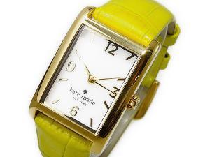 KATE SPADE ケイトスペード レディース 腕時計 1YRU0287