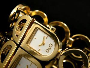 D&G ドルチェ&ガッバーナ 腕時計 デイ&ナイト DW0130