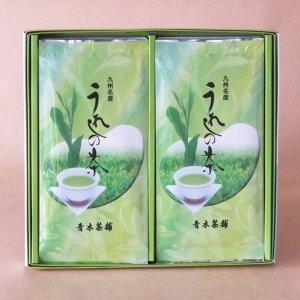 煎茶 【緑】 2本セット