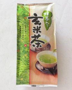 抹茶入玄米茶 【新月】 200グラム