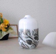 Nuutajarvi Oiva Toikka  Pro art / ヌータヤルヴィ オイヴァ・トイッカ  プロアート 花瓶