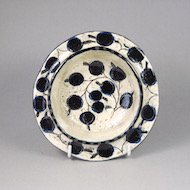 Arabia Birger Kaipiainen handmade art piece /アラビア ビルゲル・カイピアイネン ハンドメイドアートピース W16cm