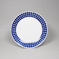 Gustavsberg Adam cake plate/グスタフスベリ アダム ケーキプレート(C)