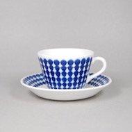 Gustavsberg Adam cup&saucer /グスタフスベリ アダム カップアンドソーサー(B)