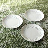 Arabia Rice Porcelain  / アラビア ライス ケーキプレート