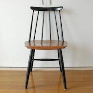 Ilmari Tapiovaara  fanett chair asko  /  イルマリ・タピオヴァアラ   ファネットチェア アスコ社製 (F)