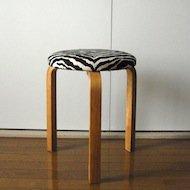 1960-70年代 Alvar Aalto artek Stool60 / アルヴァ・アアルト アルテック スツール No.60