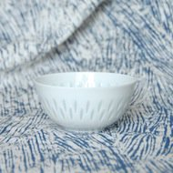 Arabia Rice Porcelain  / アラビア ライス シュガーボウル