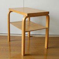 Alvar Aalto side table  / 1930年代初期 アルヴァ・アアルト サイドテーブル