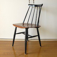Ilmari Tapiovaara  fanett chair asko  /  イルマリ・タピオヴァアラ   ファネットチェア アスコ社製 (B)