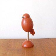 Aarikka  /  アーリッカ  小鳥のオブジェ