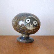 iittala Oiva Toikka bird pear owl / オイヴァ・トイッカ  ペアオウル(B)