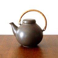 Arabia Ulla Procope GA-3 Pot / アラビア ウラ・プロコッペ ティーポット(茶・大)