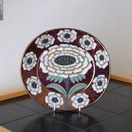 Arabia Birger Kaipiainen Fiori /アラビア ビルゲル・カイピアイネン フィオリ 飾り皿