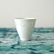 Arabia Rice Porcelain  / アラビア ライス カップ(B)