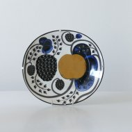 Arabia Birger Kaipiainen Elegance 5 /アラビア ビルゲル・カイピアイネン エレガンス5 飾り皿