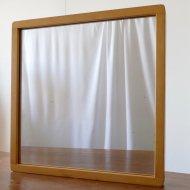 Artek Alvar Aalto mirror /アルヴァ・アアルト 鏡 ミラー(ビンテージ)