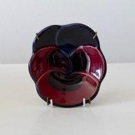 Arabia Birger Kaipiainen Violetta plate/アラビア ビルゲル・カイピアイネン ヴィオレッタ すみれ