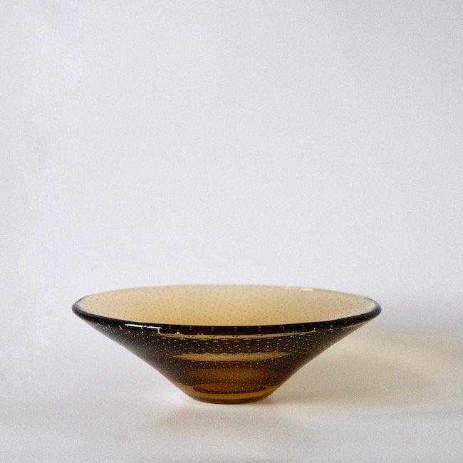 Nuutajarvi Gunnel Nyman GN11 bowl(L) / ヌータヤルヴィ グンネル・ニューマン ボウル