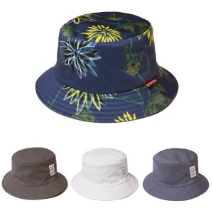【NINE RULAZ】KUSH AND TEQUILA REVERSIBLE BUCKET / LAST BLACK L
