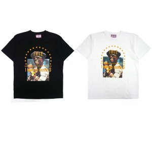 【IRIE by irielife】IRIE HUSTLE TEE / LAST WHITE M