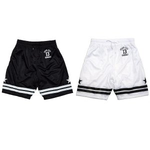 ��ANDSUNS��BKLYN FOOTBALL SHORT